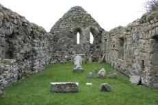 08. Kilwirra Church, Co. Louth
