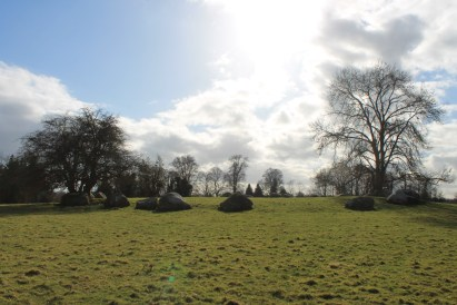 10. Broadleas Stone Circle, Co. Kildare
