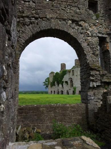 11. Rathcoffey Castle, Co. Kildare