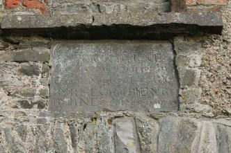20. Dun Dealgan, Co. Louth