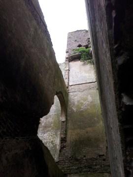 23. Rathcoffey Castle, Co. Kildare