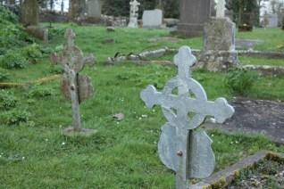 01. Clonenagh Church, Co. Laois