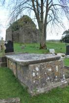 02. Clonenagh Church, Co. Laois