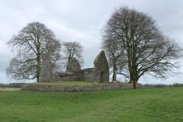 03. Monaincha Church, Co. Tipperary