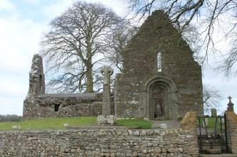 06. Monaincha Church, Co. Tipperary