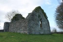 07. Clonenagh Church, Co. Laois
