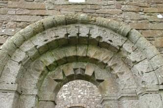 10. Monaincha Church, Co. Tipperary