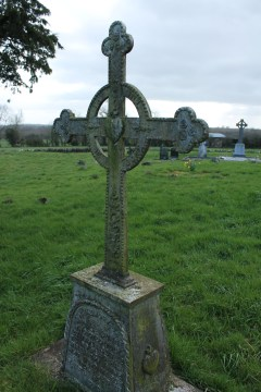 11. Clonenagh Church, Co. Laois