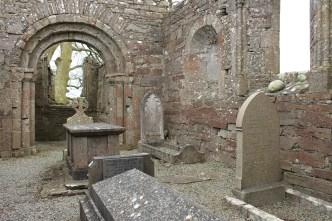 11. Monaincha Church, Co. Tipperary
