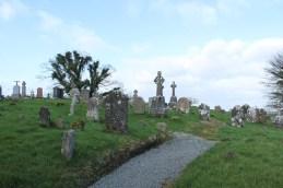 12. Clonenagh Church, Co. Laois