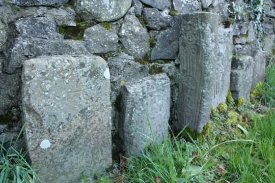 15. Clonenagh Church, Co. Laois