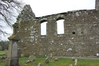 21. Monaincha Church, Co. Tipperary
