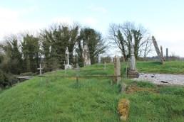 24. Clonenagh Church, Co. Laois