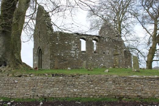 26. Monaincha Church, Co. Tipperary