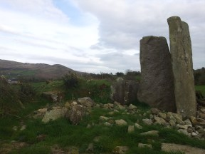 03. Aghmakane Portal Tomb, Co. Armagh