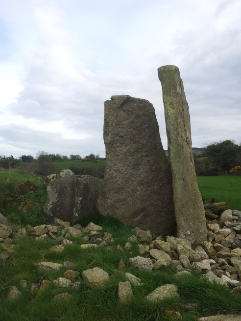 04. Aghmakane Portal Tomb, Co. Armagh