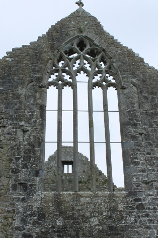 04. Clontuskert Priory, Co. Galway