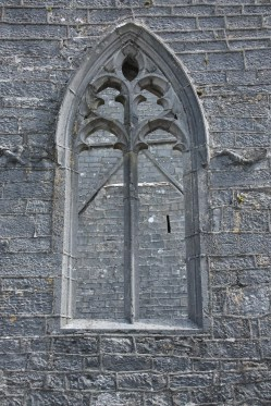 04. Loughrea Priory, Co. Galway