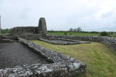 05. Clontuskert Priory, Co. Galway