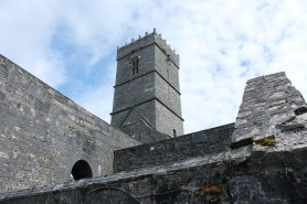 06. Loughrea Priory, Co. Galway