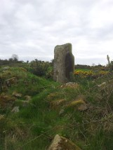 07. Aghmakane Portal Tomb, Co. Armagh