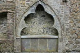 09. Clontuskert Priory, Co. Galway