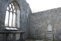 09. Loughrea Priory, Co. Galway