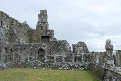 29. Clontuskert Priory, Co. Galway