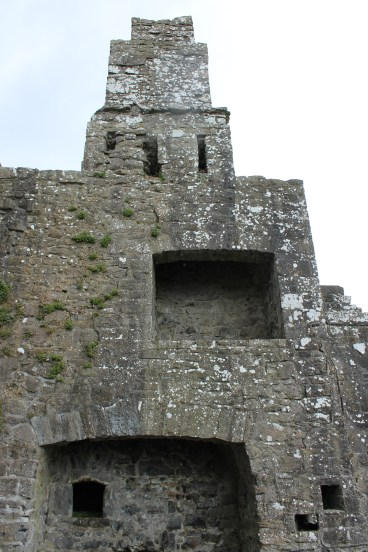 31. Clontuskert Priory, Co. Galway