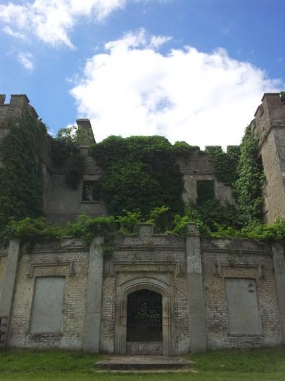 03. Donadea Castle, Co. Kildare