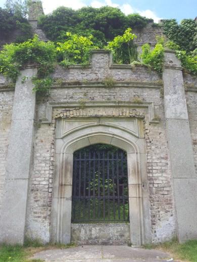 04. Donadea Castle, Co. Kildare