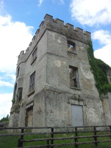 05. Donadea Castle, Co. Kildare