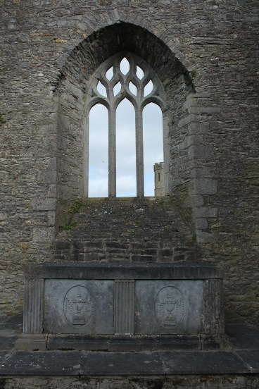 10. Aghaboe Abbey, Co. Laois