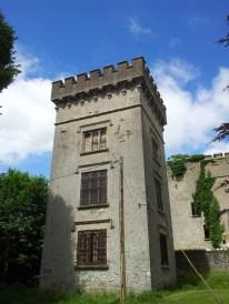 12. Donadea Castle, Co. Kildare