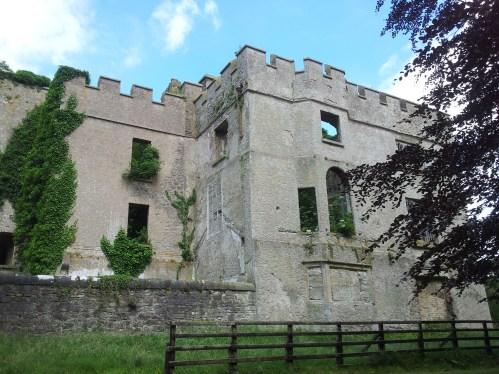 15. Donadea Castle, Co. Kildare