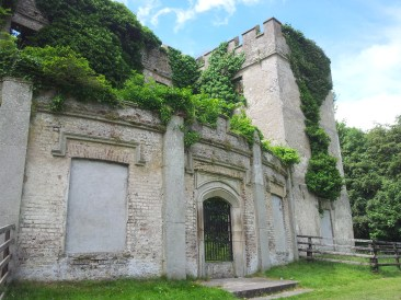 18. Donadea Castle, Co. Kildare