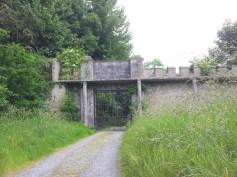 21. Donadea Castle, Co. Kildare