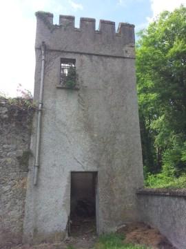 45. Donadea Castle, Co. Kildare