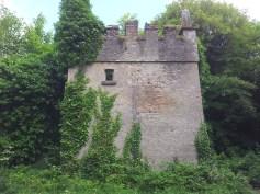 47. Donadea Castle, Co. Kildare
