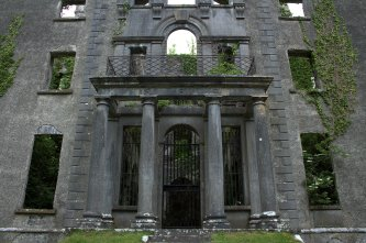 02. Moore Hall, Co. Mayo