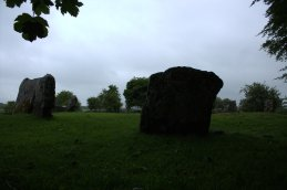04. Glebe Stone Circle, Co. Mayo