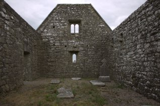 06. Donaghpatrick Church, Co. Galway
