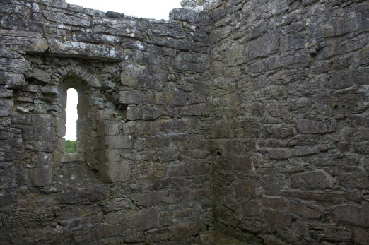 13. Inishmaine Abbey, Co. Mayo