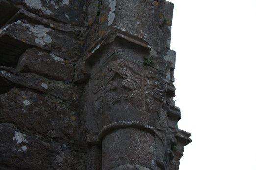 14. Inishmaine Abbey, Co. Mayo