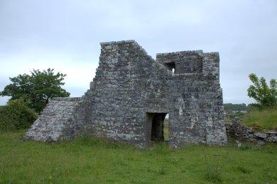 18. Inishmaine Abbey, Co. Mayo
