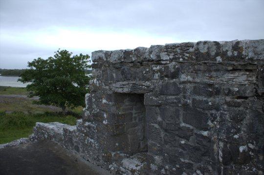 21. Inishmaine Abbey, Co. Mayo
