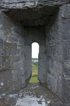 22. Inishmaine Abbey, Co. Mayo