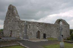 02. Killursa Church, Co. Galway