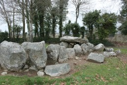 03. Proleek Wedge Tomb, Co. Louth