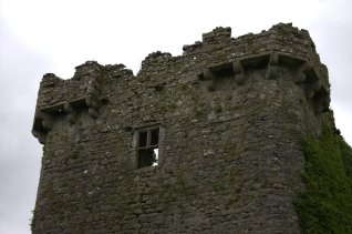04. Shrule Castle, Co. Mayo